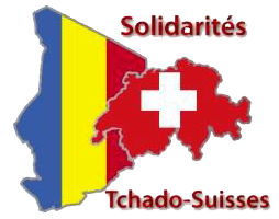 Logo Association Tchado-Suisses