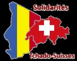 Logo Association Tchado-Suisses
